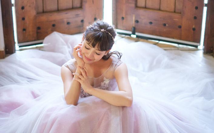 エスポワールのドレスのイメージ
