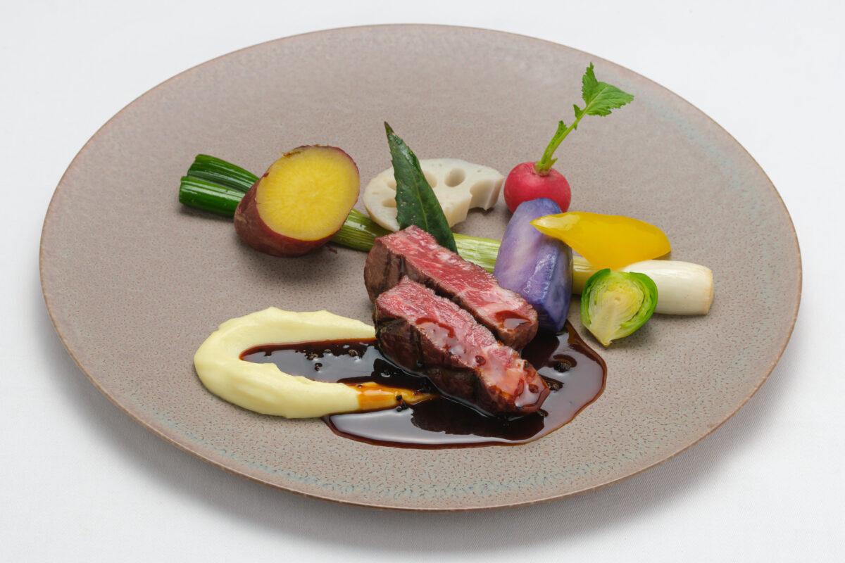 エスポワールの料理のイメージ