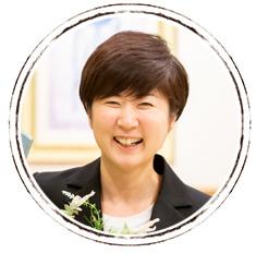 フラワーコーディネーター・石橋昌代さんの顔写真