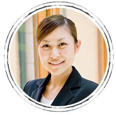 ウエディングプランナー・菅澤安希さんの顔写真