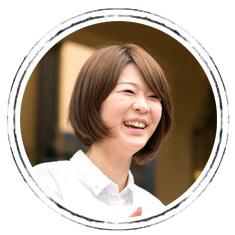 ウエディングプランナー・伊藤聖子さんの顔写真