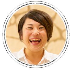 ドレスコーディネーター・藤井由美子さんの顔写真