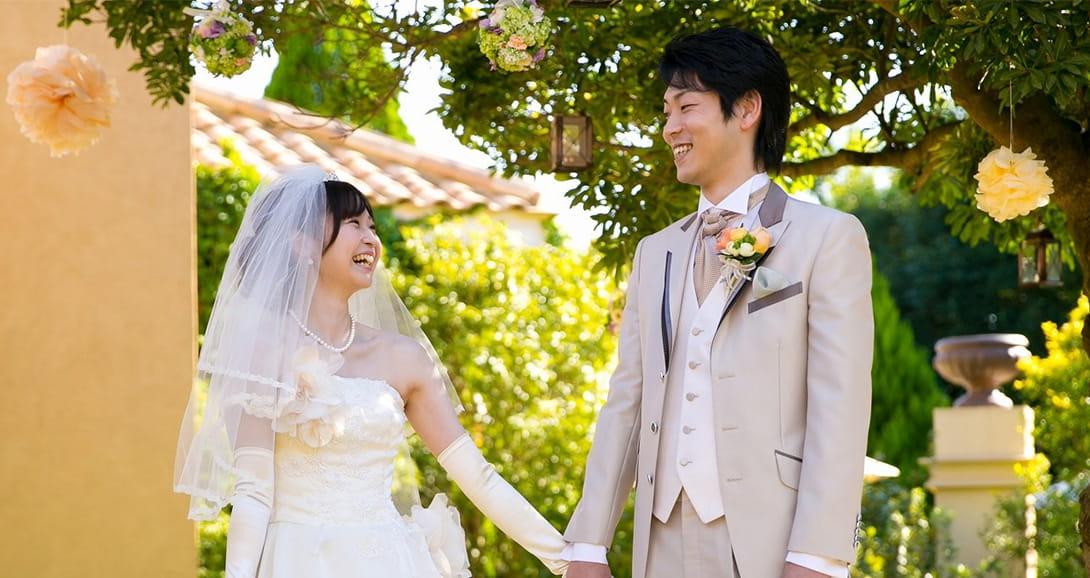 こんな式にしたい!という思いがそのまま形になった結婚式でした