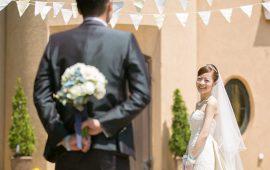 笑顔で会場全体が温かい雰囲気に包まれ最高のフェス婚でした