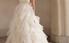 ドレス・MGL0288オフW