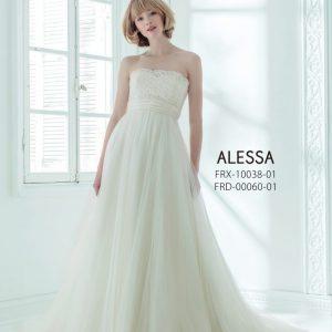 ドレス・ALESSA