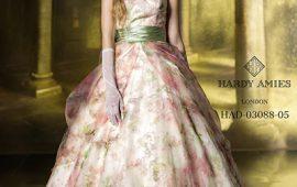 ドレス・HARDY-AMIES HAD-03088-5