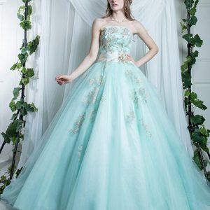 ドレス・sb1003-gr