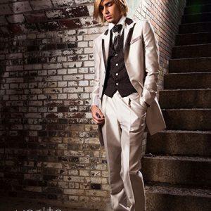 スーツ・verita JHM-00083-00