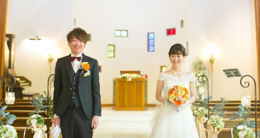 本当にたくさんの笑顔と涙もあり、私たちにとって最高の結婚式となりました