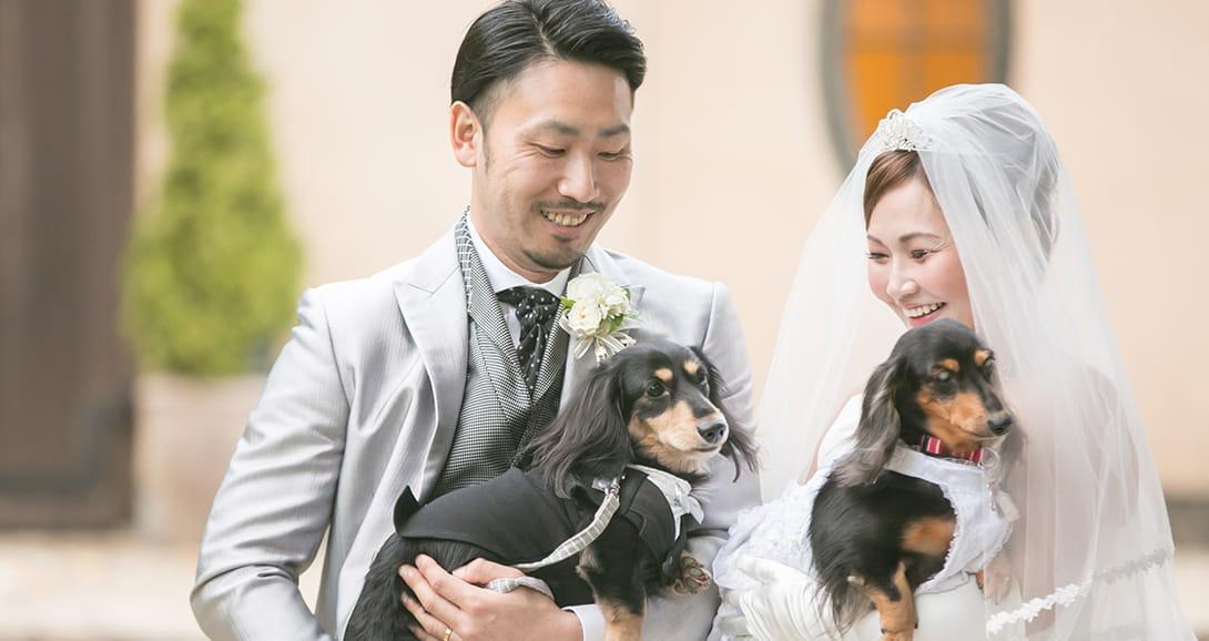 2人の思いを全て叶えられたステキな式でした。こんなにオリジナルな結婚式ができることに感動しました