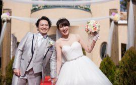 私達らしいアットホームで楽しい結婚式