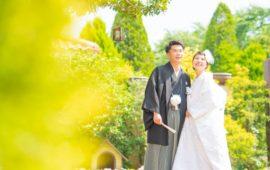 結婚式が始まった瞬間から「終わってほしくなーい!!」とスタッフさんに駄々こねてました(笑)