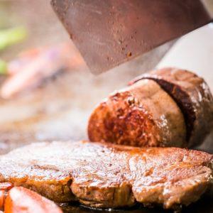 2月11日(祝・火)はエスポで肉フェス!(予約制)