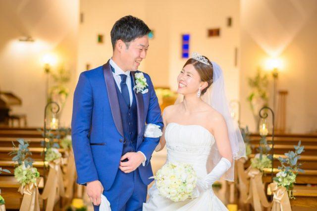 結婚式のヘアスタイル:王道編