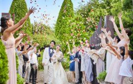 ゲストに感謝を伝える結婚式 エスポワールの新しい挙式スタイル「KIZUNA(きずな)」
