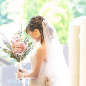 大人花嫁に似合うドレスは?スタッフおすすめのデザインをご紹介します