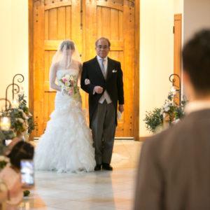 最短2ヵ月でウエディング「やっぱり結婚式がしたい!」お二人の想いをエスポワールが叶えます