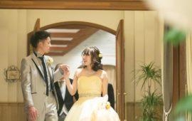 背が低い花嫁さま必見!エスポワール流ドレス選びのテクニックをご紹介