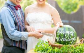 成田・冨里・佐倉で結婚式!地元婚でアットホームなウエディングを