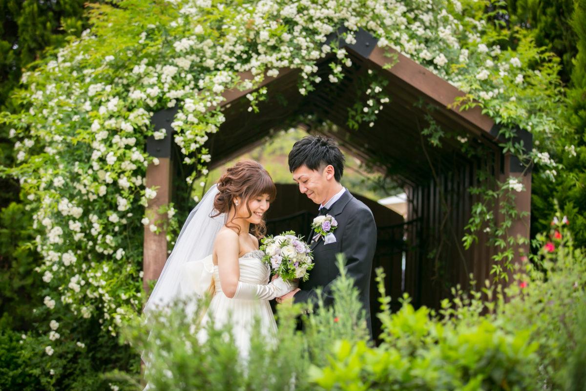 インスタ映えする千葉(成田)のゲストハウスで春に結婚式を!