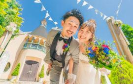 【春】私たちのやりたい事をギュっと詰め込んだ2人らしい結婚式になりました!
