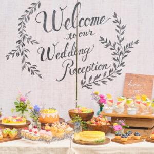 結婚式場見学は1件目が大変お得です!