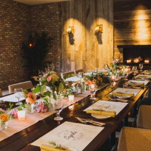 家族だけの結婚式なら!家と家の絆を結ぶエスポワールの家族婚