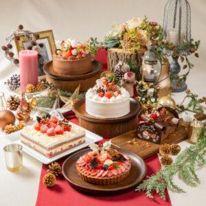 クリスマスどうする?おうちパーティーORレストランディナー!今年のエスポワールはどっちも充実!